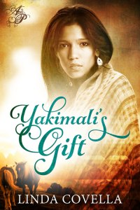 YakimalisGift-Cover