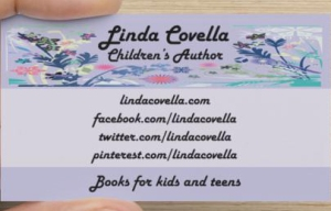 Business Card Proof