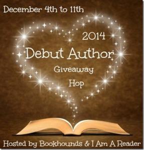 Debut author blog hop