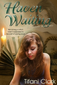 Haven Waiting cover