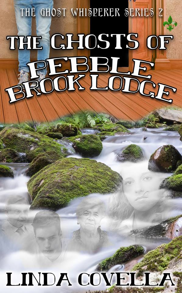 Pebble Brook Lodge front cover
