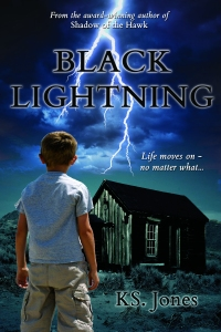 Black Lightningtag