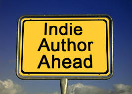 Indie Author Ahead